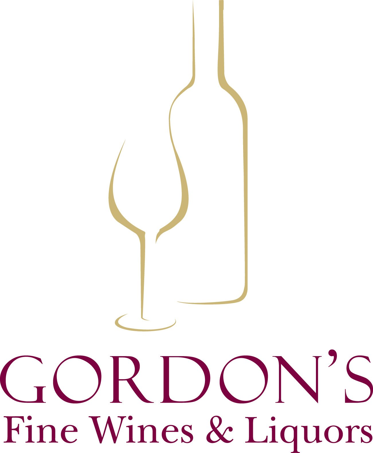 Gordon's Wines 2020 Waltham Open Studios sponsor