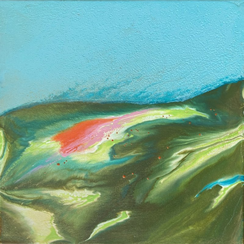 "SOPHIA C MONE, ""Irish Wetlands"", at Waltham Open Studios 2020"
