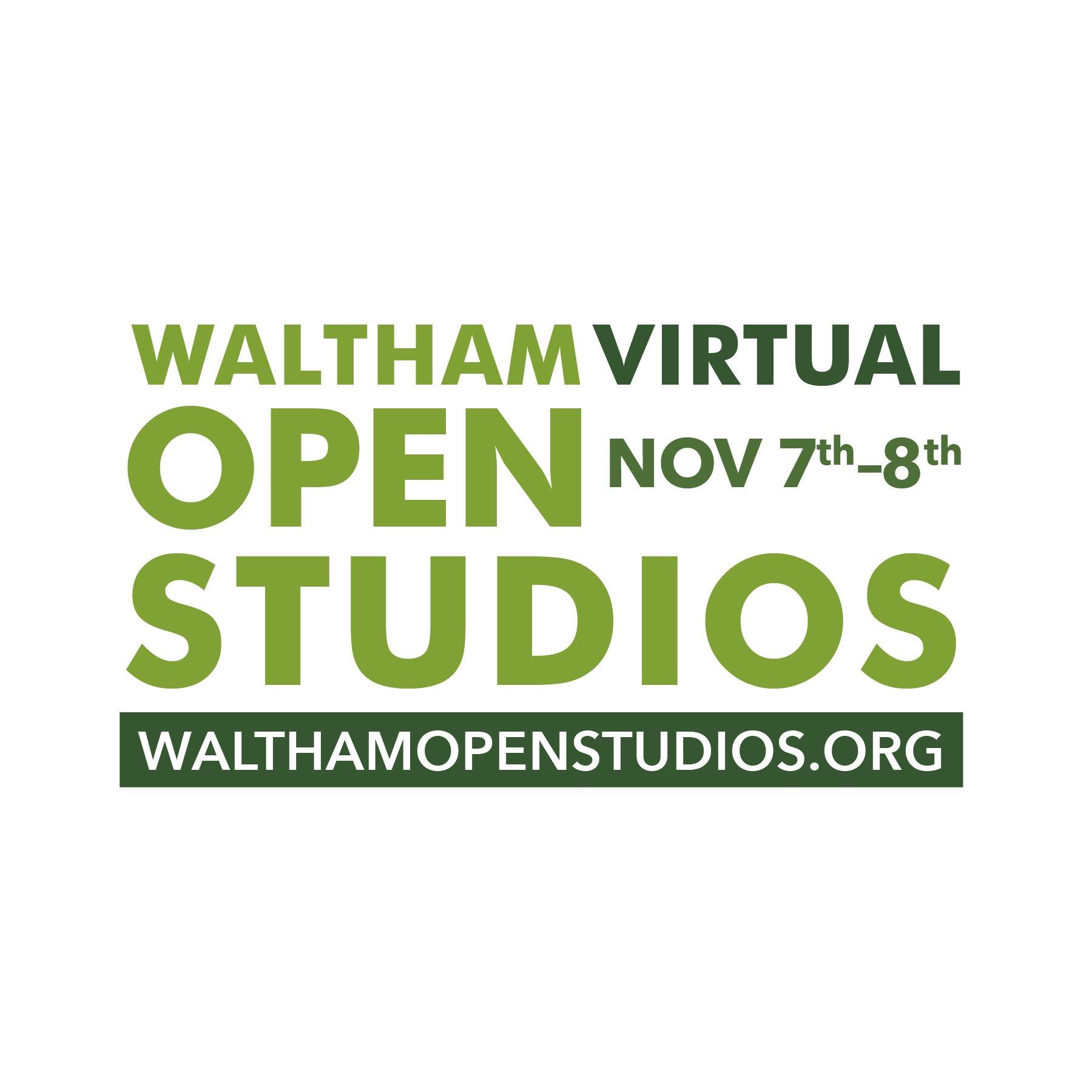 Waltham Open Studios 2020